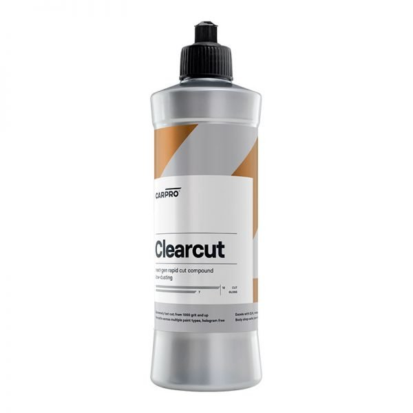 CARPRO Clearcut Compound