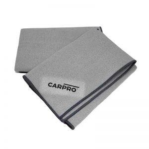 CARPRO GlassFiber Microvezel Doek Glas