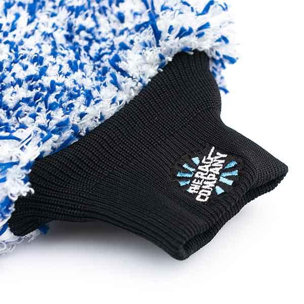 The Rag Company The Cyclone Premium Korean Wash Mitt
