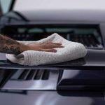 The Rag Company Platinum Pluffle Premium Microfiber Towel