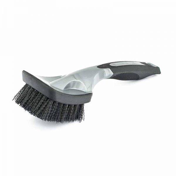 The Rag Company Black Tire Brush