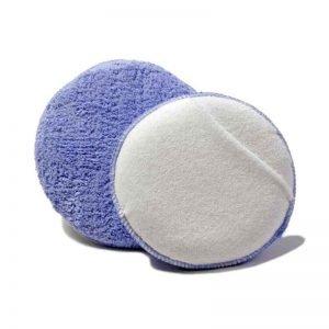 The Rag Company Microvezel Wax Applicator Pad