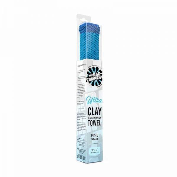 The Rag Company Ultra Clay Towel Auto Klei