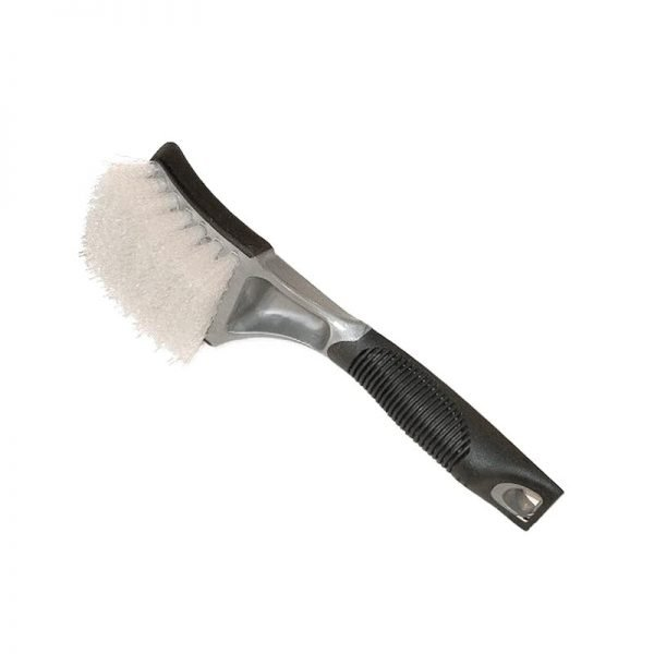The Rag Company Interior Scrub Brush