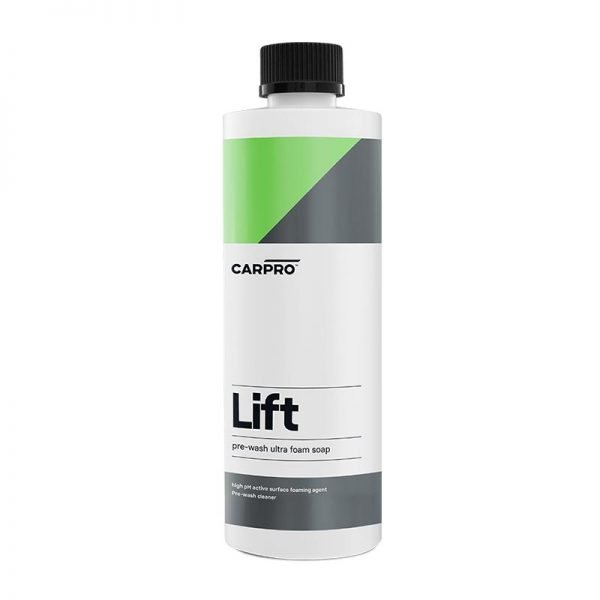 CARPRO Lift Prewash Snow Foam